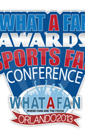 Join Fans Against Violence in Orlando at the What A Fan Sports Fan Convention!