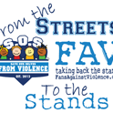 Fans Against Violence Announces Partnership with Fam 1st Family Foundation